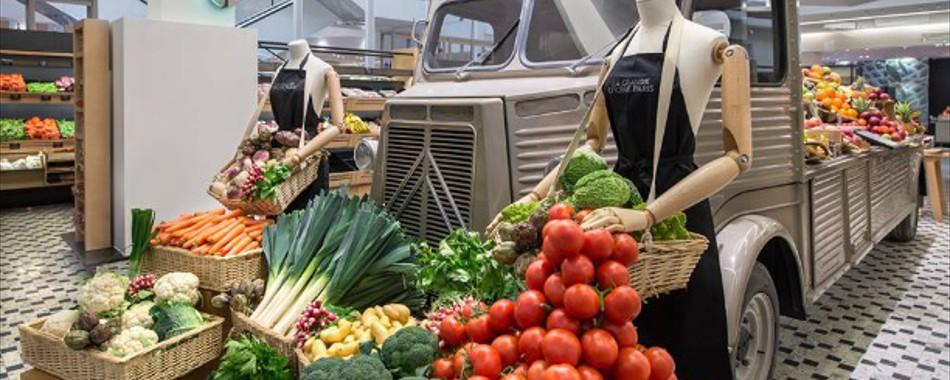 Cours de cuisine la grande epicerie for Grande ecole de cuisine