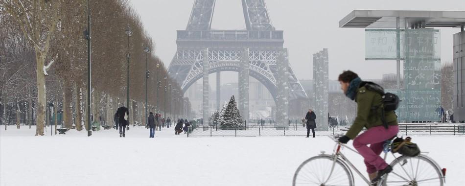 Que Faire Paris Pendant Les Vacances D 39 Hiver