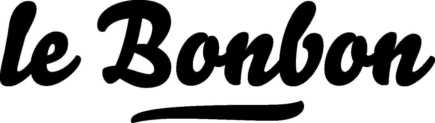 Logo le Bonbon