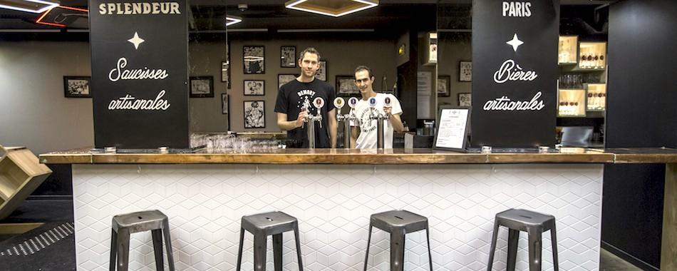 bar demory