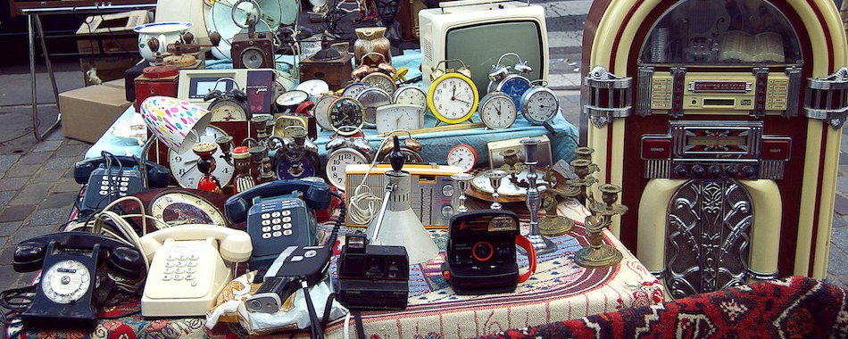 La plus grande brocante de paris ce week end - Brocante a paris ce week end ...