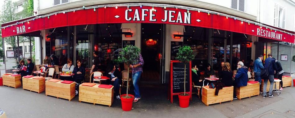 cafe jean