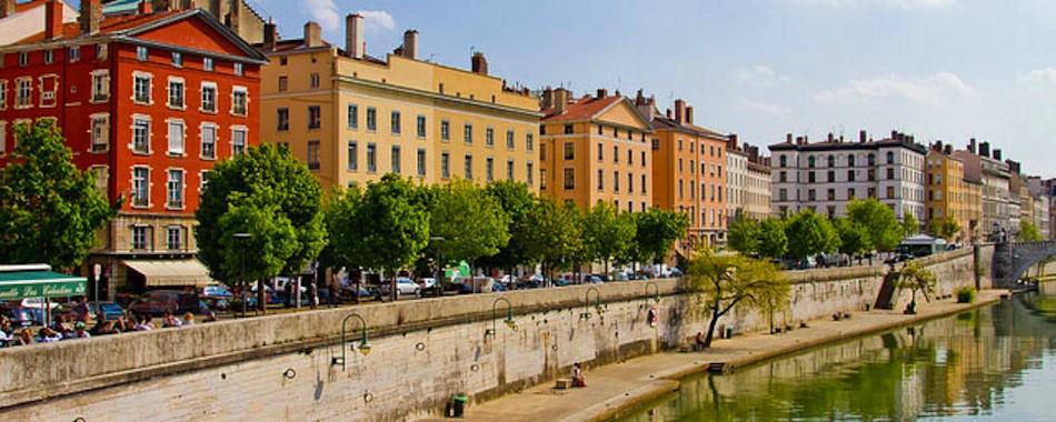 Lyon 3e ville o il est le plus difficile de trouver un for Trouver un logement bordeaux