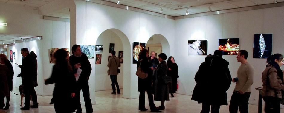 100 galeries d 39 art ouvertes dimanche paris. Black Bedroom Furniture Sets. Home Design Ideas