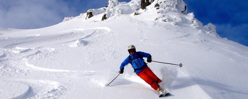 Top des stations de ski près d'Aix-Marseille