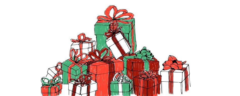 Les bons cadeaux de la semaine - Les bons cadeaux ...