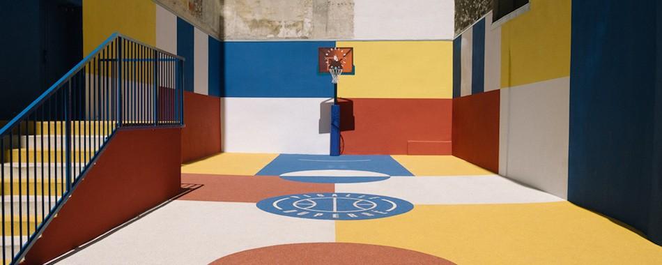 top des spots pour faire du sport gratuitement paris. Black Bedroom Furniture Sets. Home Design Ideas