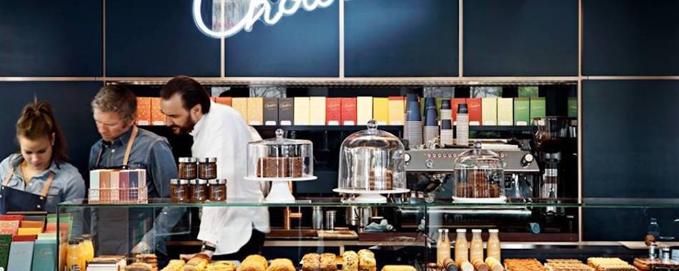 Cafe Restaurant La Tete D Or Lyon
