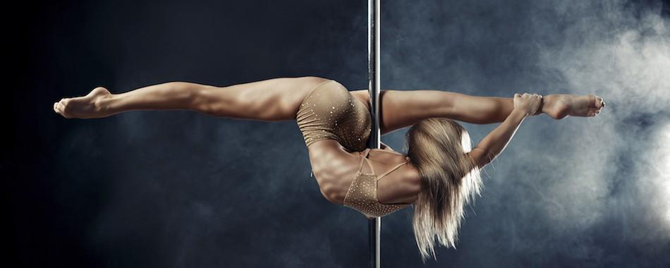 pole dance 30