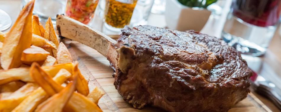 Loco rend fous les carnivores for Restaurant cuisine du monde paris