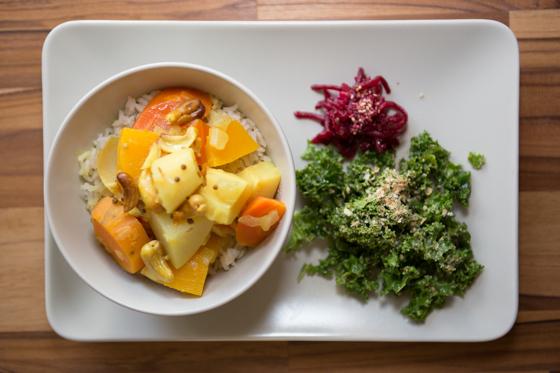restaurant végétarien bordeaux cuisine de johanna