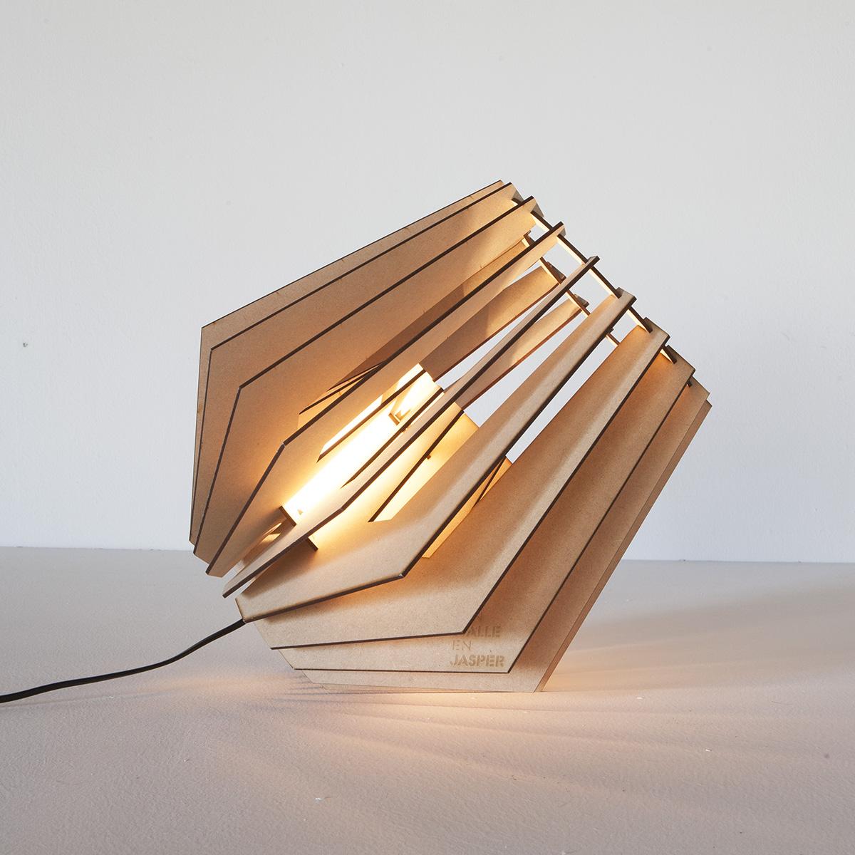 arne concept lampe