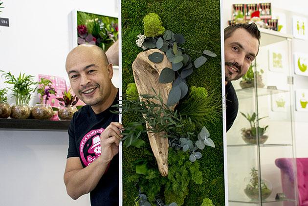 boby la plante boutique paris createurs