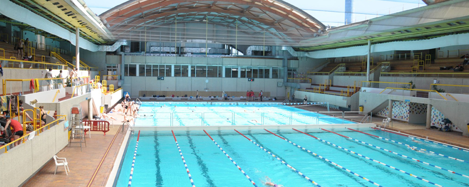 Piscine paris for Piscine saint merri