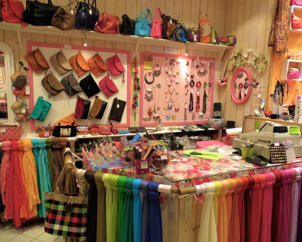 Anoki boutique paris