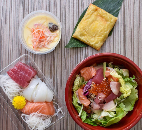 Meilleur Restaurant Japonnais Shu