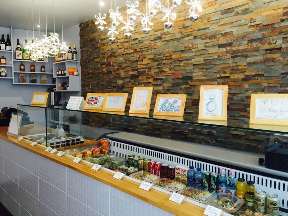 Guide restaurant japonais paris for Restaurant japonais cuisine devant vous paris