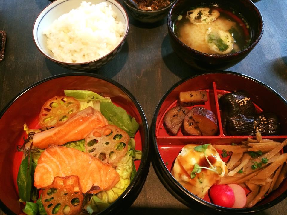 Meilleur Restaurant Japonais Porte Maillot