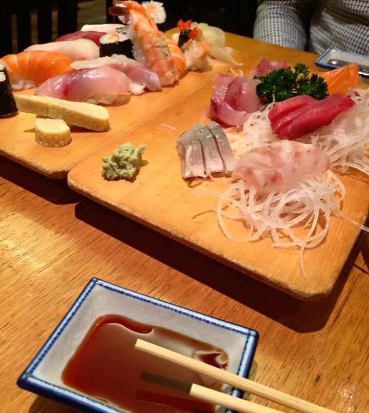 Le top des meilleurs japonais paris - Restaurant japonais table tournante paris ...