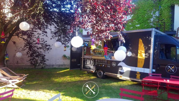 food trucks toulouse taco food truck