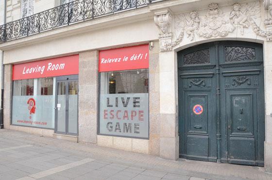 7 escape games tester d 39 urgence. Black Bedroom Furniture Sets. Home Design Ideas