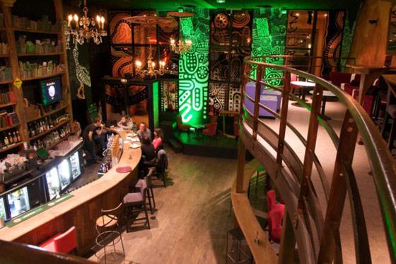 Restaurant Il De Nantes