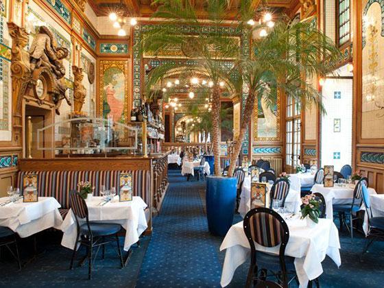 Le top des trucs faire visiter tes potes touristes - Les meilleures tables de nantes ...