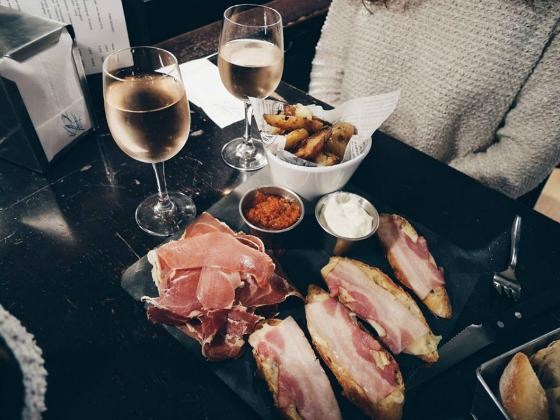 Bar tapas Toulouse donjon café