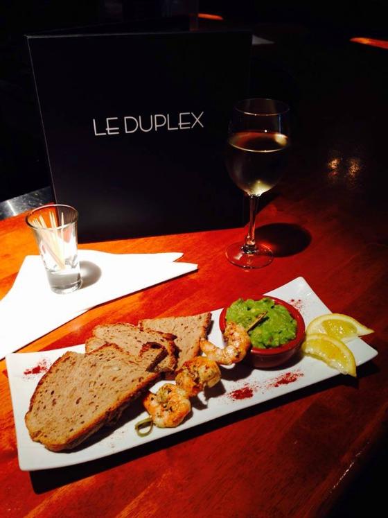 Restaurant A Tapas Toulouse