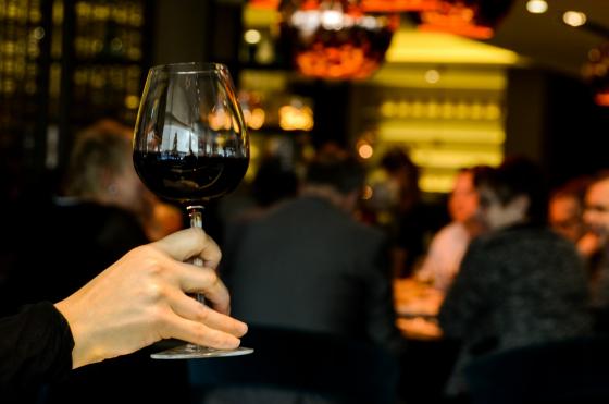 bar à vins toulouse Au père louis