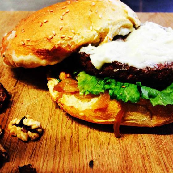 burger maison toulouse