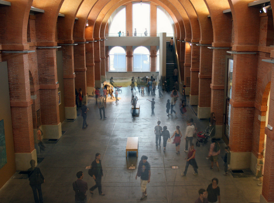 musee toulouse les abattoirs