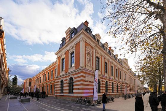 musee toulouse quai des savoirs
