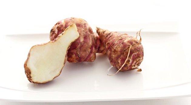 Quels sont les fruits et l gumes d 39 automne et o les trouver - Cuisiner les topinambour ...