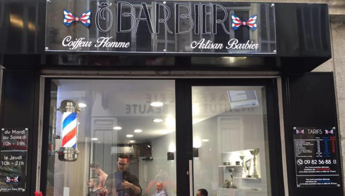 Top 5 des barbiers entre aix et marseille - Barbier salon de provence ...