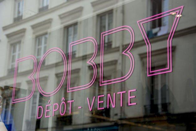 bobby Depot vente paris 11e