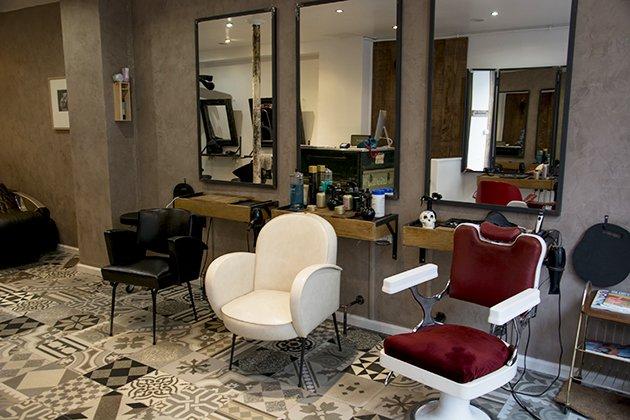 Chez Ginette coiffure paris 11e