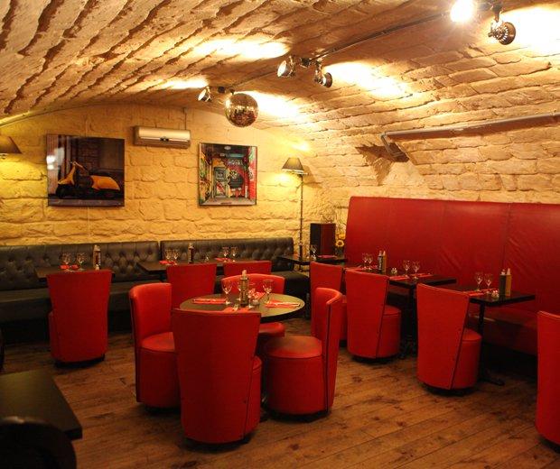 adresses de blogueuses l'atelier d'al café marcel