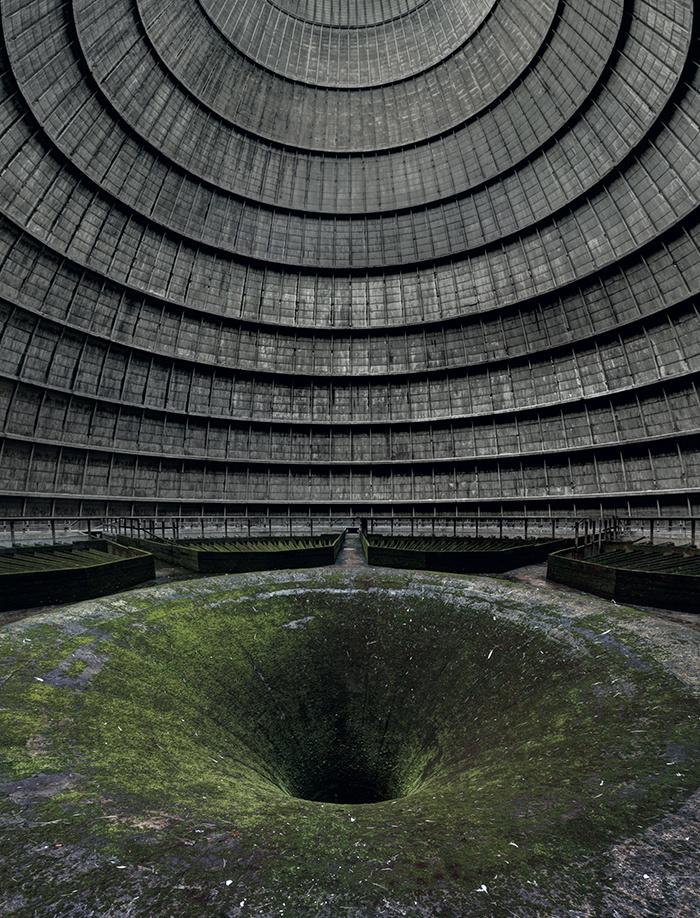 lieux abandonnés tour Belgique