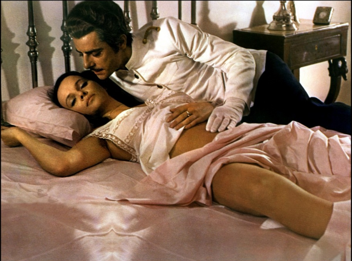 французские и итальянские эротические фильмы - 13