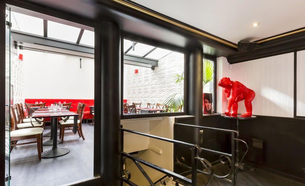 bars originaux paris chez barbara