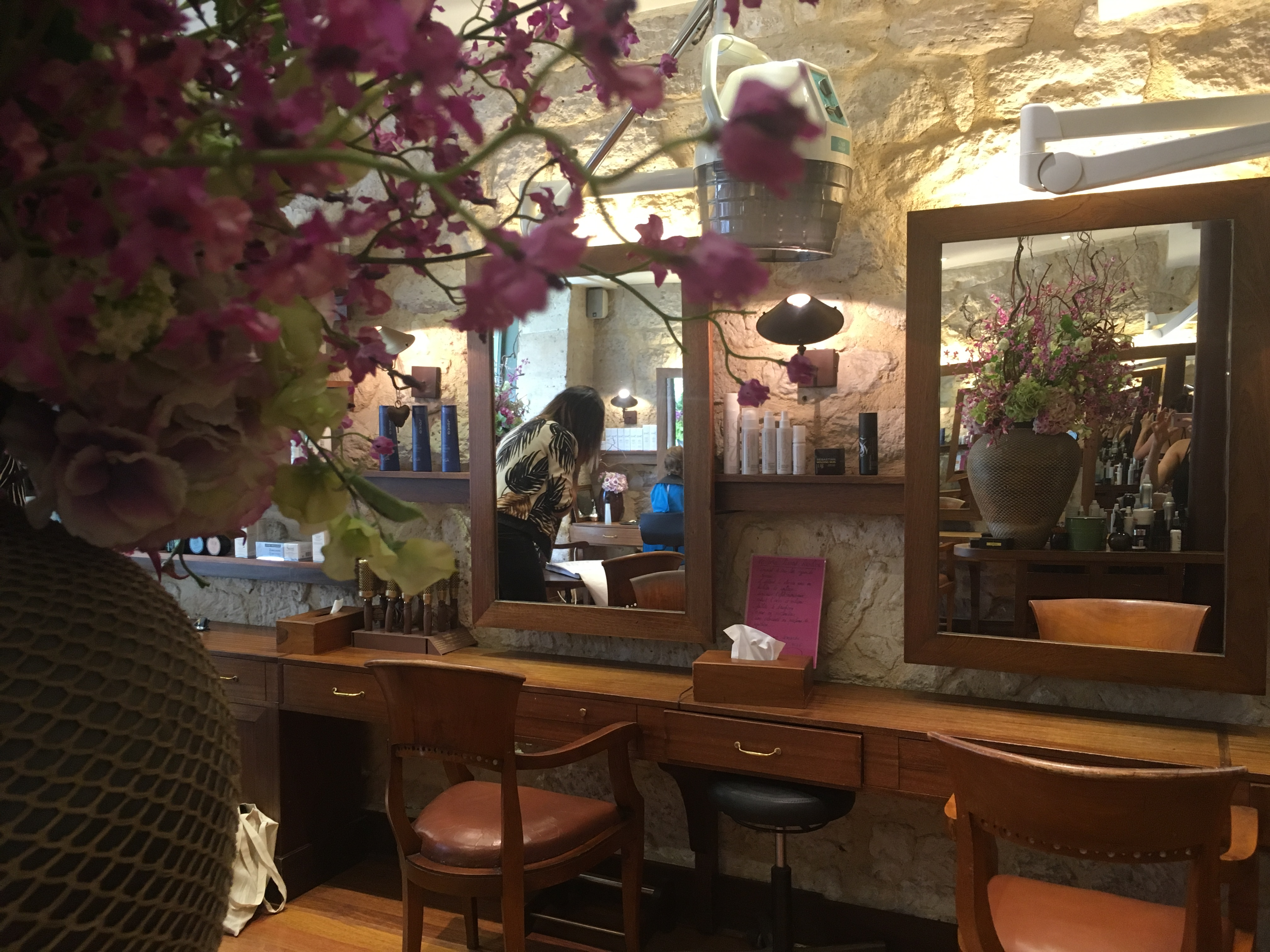 Salon coiffure nature bastille votre nouveau blog - Salon de the bastille ...