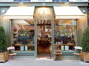On A Teste Coiffure Nature Un Spa Capillaire A Paris
