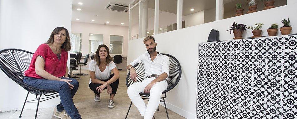 maison de la coiffure maison de la coiffure with maison de la coiffure beautiful mariage au. Black Bedroom Furniture Sets. Home Design Ideas