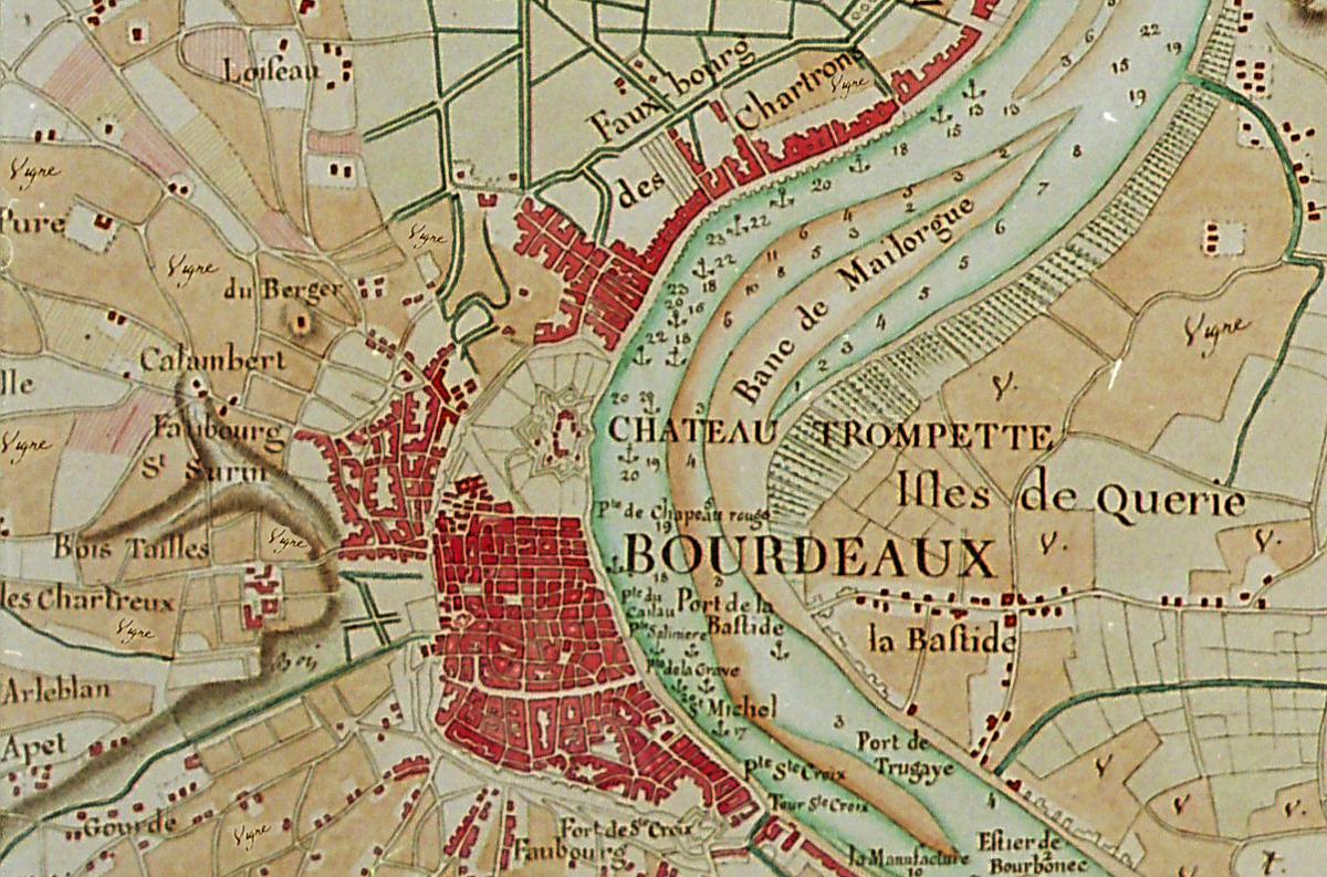 Chartrons - Bordeaux