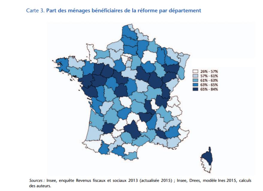 Suppression de la taxe d 39 habitation qu 39 allons nous vraiment gagner en occitanie - Exoneration taxe habitation si non imposable ...