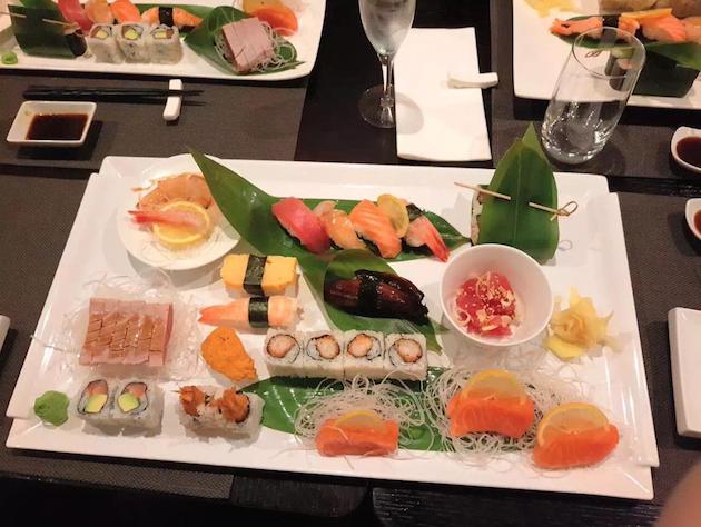 sushi-lille-akira