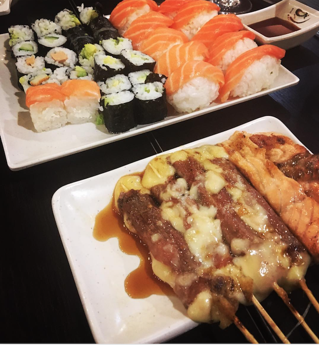 sushi lille chiba