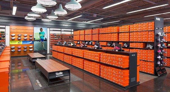 boutique nike roubaix