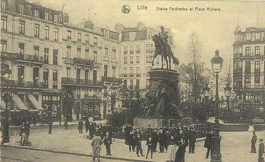 Place Richebé